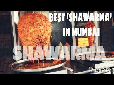 BEST SHAWARMA IN MUMBAI | CARTERS BLUE | BY HIV