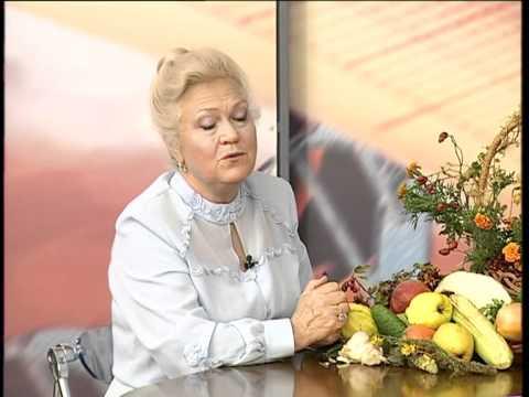 """Наталья Земная - №2 """"Позвоните доктору"""": рецепты - 07/10/2008"""