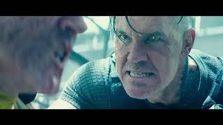 Deadpool 2 (2018) Greenband Trailer