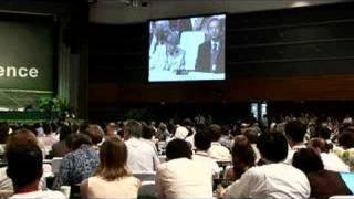 Bali climate summit final plenary / part3