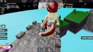 Just some roblox speed run 4