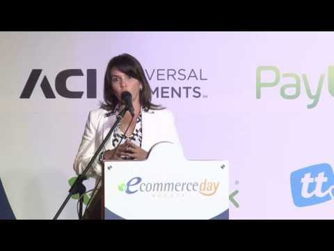 Ecommerceday Bogota 2016 Primera Mañana