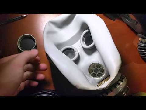 Gas Mask Guys: Dangers of the Gas mask from YouTube · Duration:  6 minutes 48 seconds