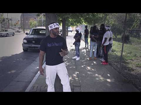 Fresh Money | My Brother's Uptowns | Official Music Video