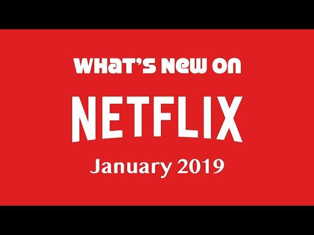 Image result for netflix jan 2019