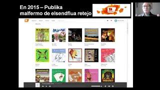EUROKKA, Vinilkosmo kaj Esperanto-muziko