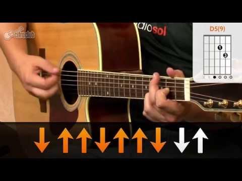 Black Balloon - Goo Goo Dolls(aula de violão simplificada)