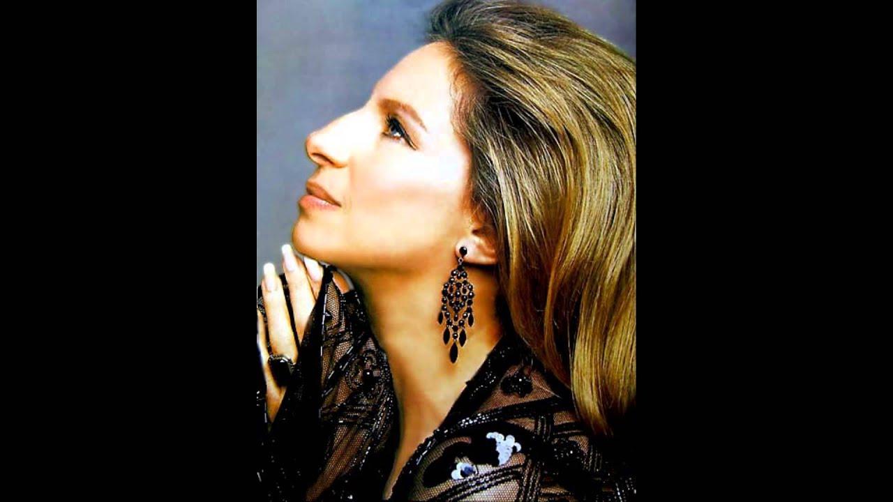 The Lord's Prayer (Barbra Streisand - A Christmas Album, 1967 ...