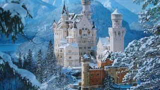 Сказочный замок Нойшванштайн(Я приглашаю Вас отправиться в путешествие в невероятной красоты сказочный замок Нойшванштайн, который..., 2016-05-18T11:21:58.000Z)
