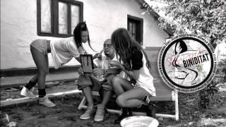 SKIZZO SKILLZ feat. KARIE - BINIDITAT / Instrumental
