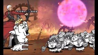 The Battle Cats- Holy War: Archer ★★★