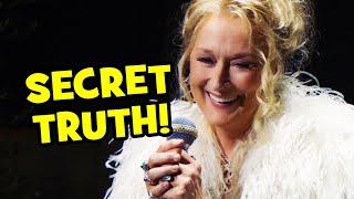 The SECRET TRUTH of Meryl Streep & MAMMA MIA 2