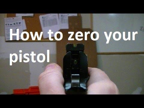 how-to-zero-your-pistol-sights