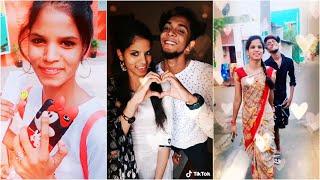 👸 Jayavarnam Aavarnam 😍 (TikTok ID : @jayavarnam) _ 💞 Tamil 😍 Cute 👩🎤 Girl 🔥 Tik Tok 😘 Vide