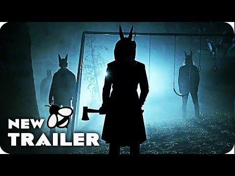 JACKALS Trailer (2017) Horror Movie