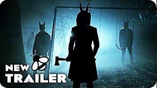 Serigala Trailer 2017 Film Horror