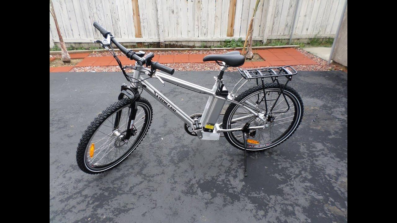 My new Xtreme XB300li electric bike YouTube – Lithium Powered Xb-300li Wire Diagram