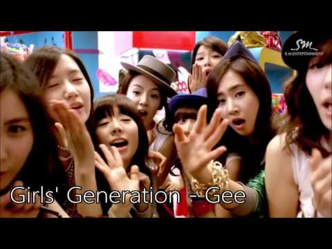Super Catchy Kpop Songs #2