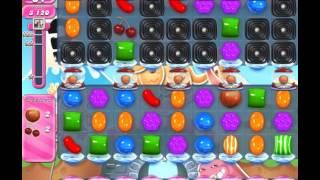 candy crush saga  level 738 ★★★