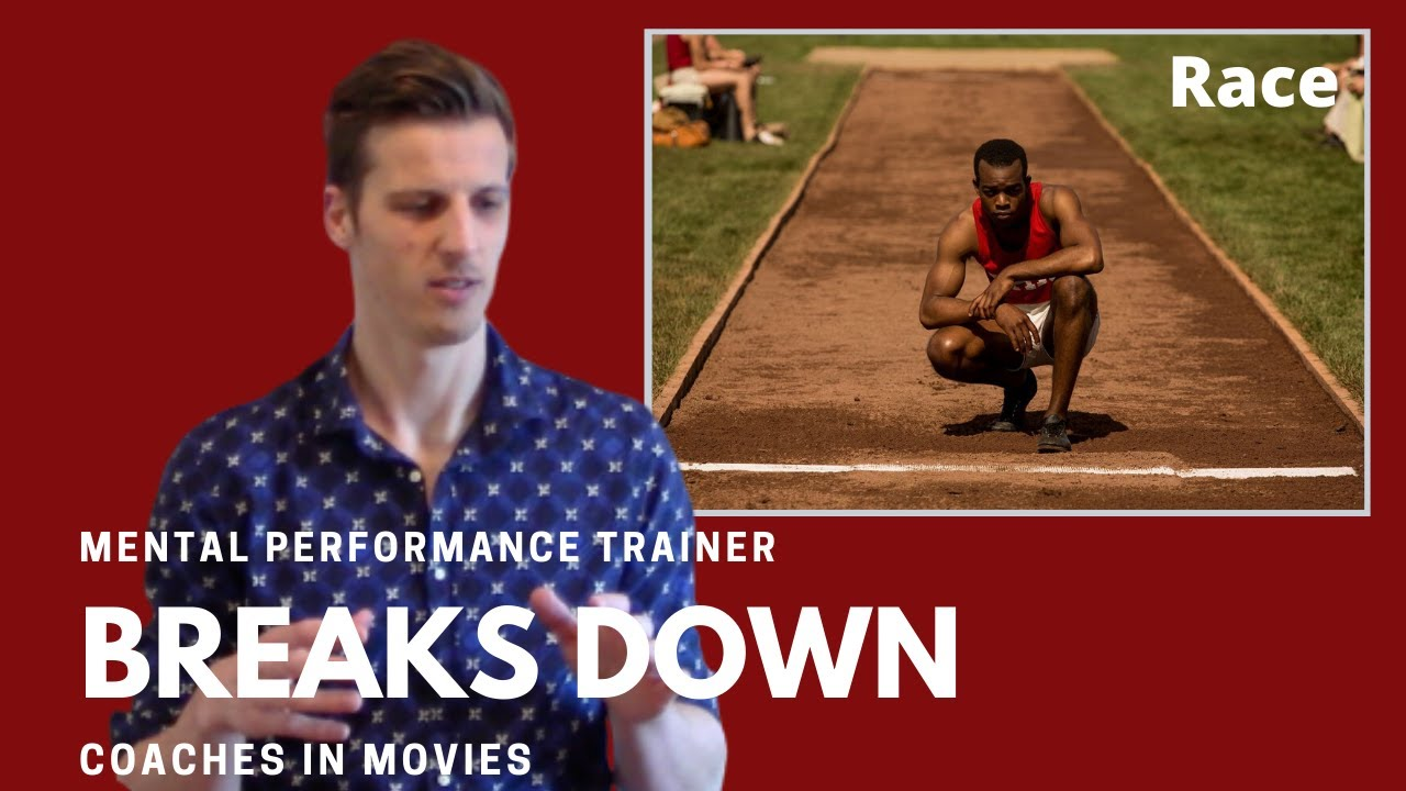 Video: Breaking down Coaching Scenes From movies