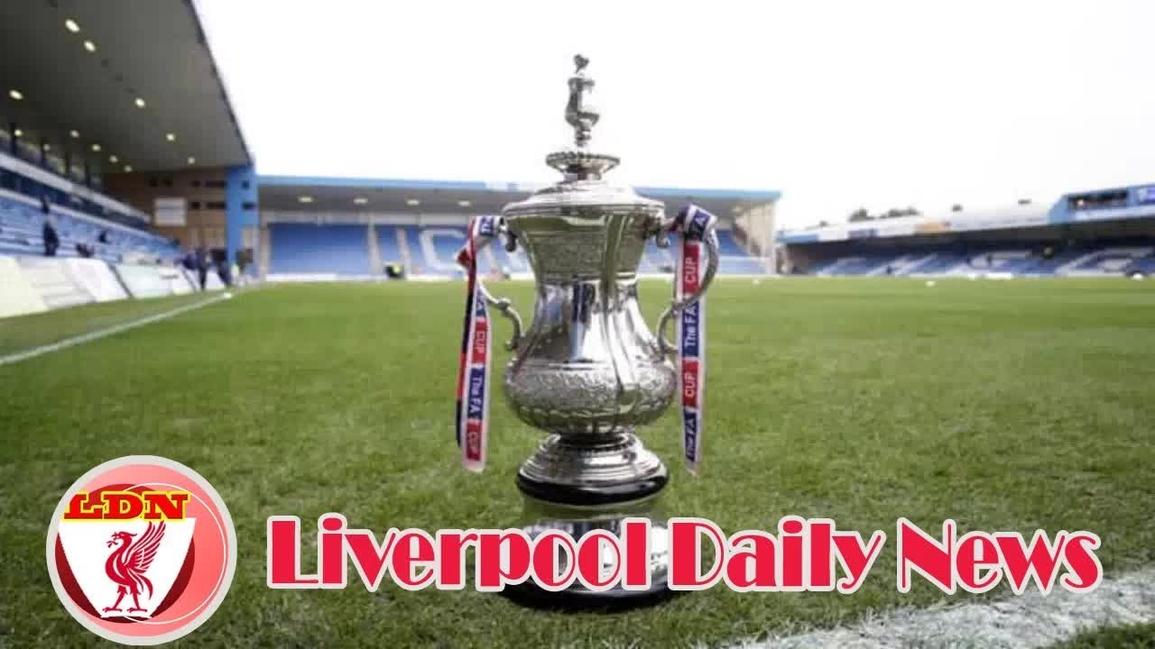 Fa Cup Live Streaming