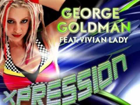 George Goldman feat. Vivian Lady - Expression