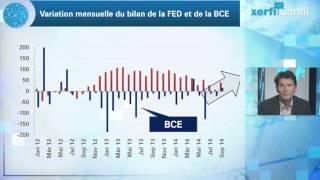 Olivier Passet, Xerfi Canal Le plan de sauvetage de la croissance européenne se met en place