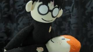 Potter Puppet Pals: Harry's Nightmares thumbnail