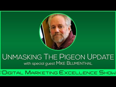 Umasking the Pigeon Update: Understanding and Dealing With the Impact