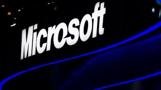 Microsoft Cool Again? Technology Making Company Relevant