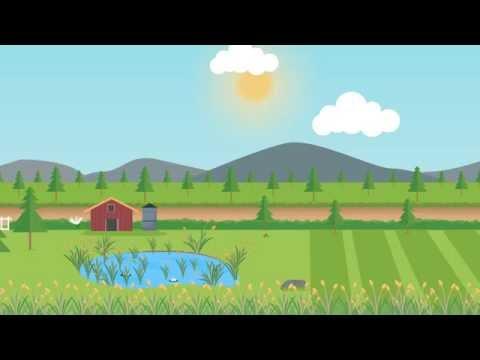 Landowner Benefits of Wetland Restoration