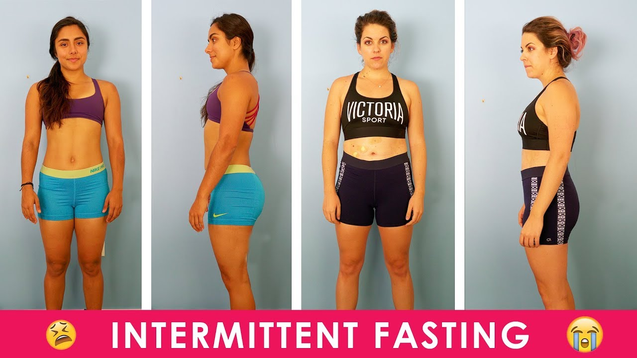 Can i do intermittent fasting a few days a week