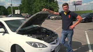 Mazda 6 за 550 000 рублей Anton Avtoman