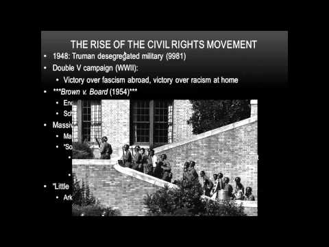 APUSH American History Chapter 28 Review Video