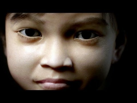Meet Sweetie the Virtual Little Girl Who Has Identified 1,000 Pedophiles Around the World