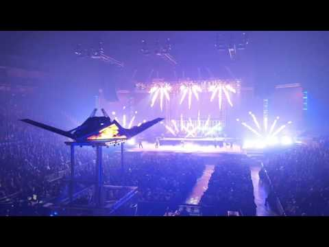 Trans-Siberian Orchestra, The Grand Finale, Salt Lake City, Utah, Nov 24, 2015