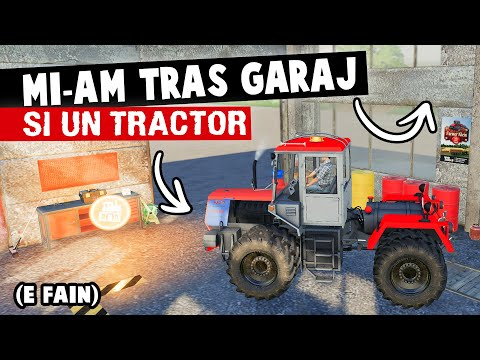 Björktorps Gård Let's Play 101 - First real snow clearing episode from YouTube · Duration:  30 minutes 57 seconds