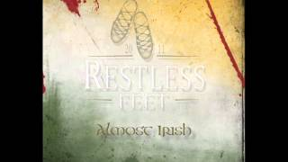 Restless Feet - Back Home In Derry
