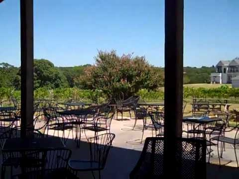 Tara Vineyard and Winery Athens, TX