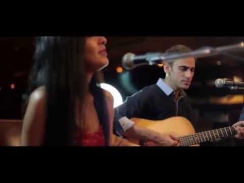 Ek Ajnabi Haseena - The 'Naina' Rebrew