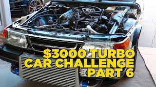 $3000 Turbo Car Challenge - Part 6 thumbnail