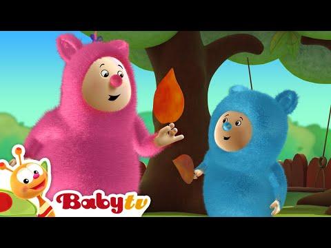 Billy Bam Bam cantan y bailan - BabyTV Español