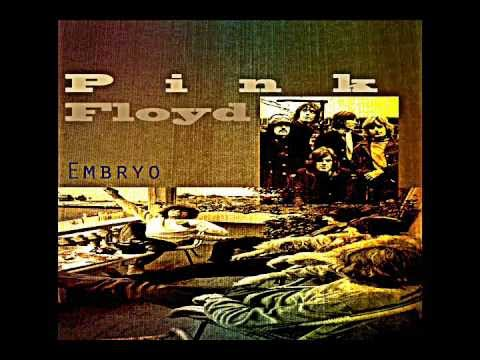 Pink Floyd - Embryo