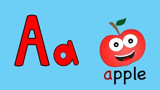 Phonics Song A-Z thumbnail