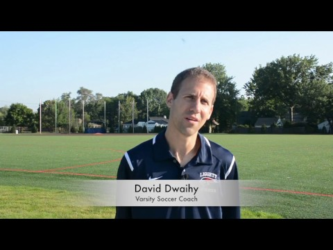Soccer at University Liggett School