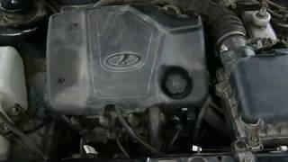 ВАЗ 2114 (8V) - Восстанавливаем компрессию.