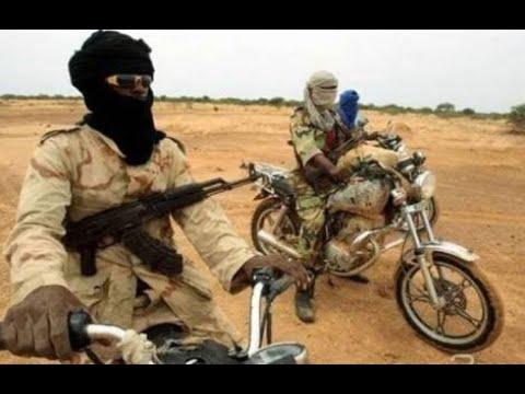 Qui a attaqué le poste de police de Yendéré à la frontière ivoirienne