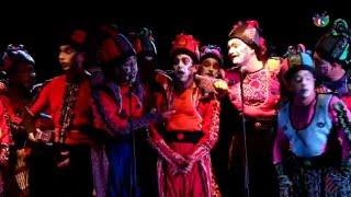 Video: La Gran Muñeca