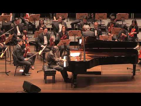 Lee Kum Sing - Träumerei from Kinderszenen, Op15