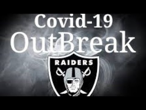 Las Vegas Raiders Sunday Night Game Against The Bucs Cancelled But Not Moved? By Joseph Armendariz